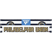 adidas Philadelphia Union Authentic Draft Scarf