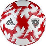 adidas D.C. United Team Mini Soccer Ball