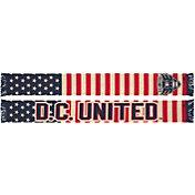 adidas D.C. United American Flag Scarf