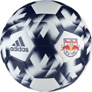 adidas New York Red Bulls Team Mini Soccer Ball