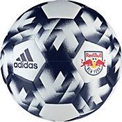 adidas New York Red Bulls Team Soccer Ball