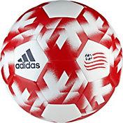 adidas New England Revolution Team Mini Soccer Ball