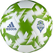 adidas Seattle Sounders Team Mini Soccer Ball