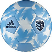 adidas Sporting KC Team Mini Soccer Ball