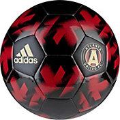 adidas Atlanta United Team Mini Soccer Ball