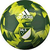 adidas Portland Timbers Team Mini Soccer Ball