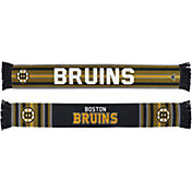 adidas Boston Bruins Reversible Scarf