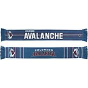 adidas Colorado Avalanche Reversible Scarf
