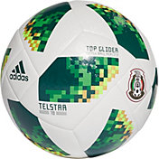adidas 2018 FIFA World Cup Russia Mexico Supporters Glider Soccer Ball