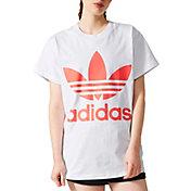 adidas Originals Women's Big Trefoil T-Shirt
