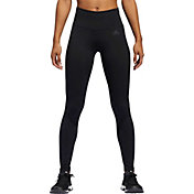 adidas Women's Believe This Mesh Mix 7/8 Training Tights