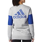 adidas Women's Fashion Crew Sweatshirt