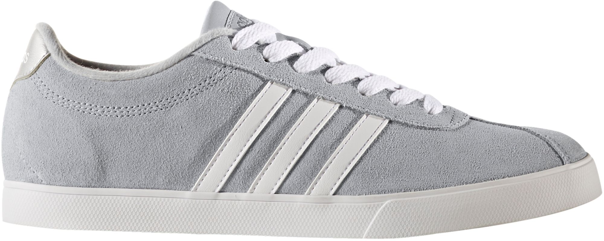 Product Image � adidas Neo Women\u0027s Courtset Casual Shoes