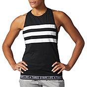 adidas Women's 3-Stripes Tank Top