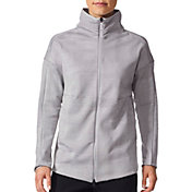 adidas Women's Z.N.E. Pulse Cover-up Jacket