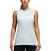 adidas Women's Flock Muscle Tank