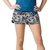 adidas Women's Supernova Printed Glide Running Shorts