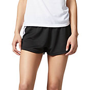 adidas Women's Knit Training Shorts