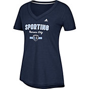 Sporting Kansas City Women's Apparel
