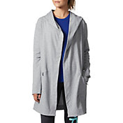 adidas Women's Performance Cover-Up Jacket