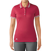 adidas Women's Pique Merch Golf Polo
