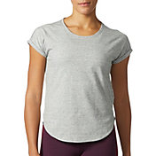 adidas Women's Performer High-Low T-Shirt