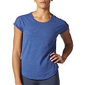 adidas Women's Performer High-Low T-Shirt