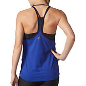 adidas Women's Performer Strappy Tank Top
