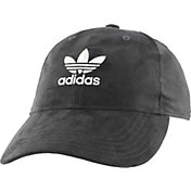adidas Originals Women's Relaxed Plus Strapback Hat
