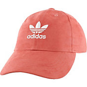 adidas Originals Women's Relaxed Plus Strapback Hat