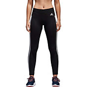 adidas Women's Essentials 3 Stripes Tights