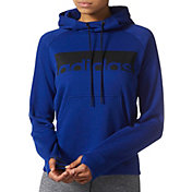 adidas Women's Sweet Victory Fleece Hoodie