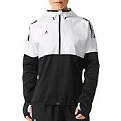 adidas Women's Tango Future Hybrid Soccer Jacket