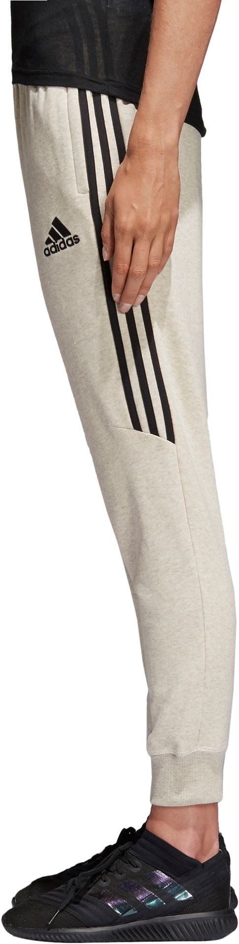 Adidas Women's French Terry Tiro 17 Pants by Adidas