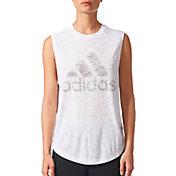adidas Women's Winners Muscle Tank Top