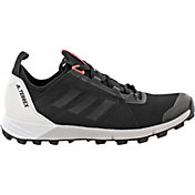 adidas Outdoor Women's Terrex Agravic Speed Hiking Shoes