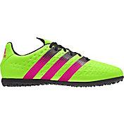 adidas Kids' Ace 16.3 TF Turf Soccer Cleats