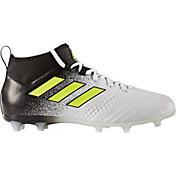 adidas Kids' Ace 17.1 PrimeKnit FG Soccer Cleats