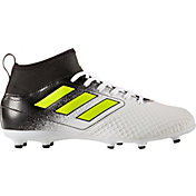 adidas Kids' Ace 17.3 Primemesh FG Soccer Cleats