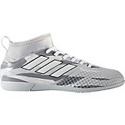 adidas Kids' Ace 17.3 Primemesh Indoor Soccer Shoes