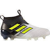 adidas Kids' Ace 17+ Purecontrol FG Soccer Cleats