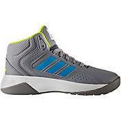 adidas Neo Kids' Grade School Cloudfoam Ilation Mid Shoes