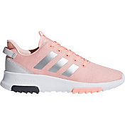 adidas Kids' Grade School Cloudfoam Racer TR Running Shoes