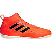 adidas Kids' Ace Tango 17.3 Indoor Soccer Shoes