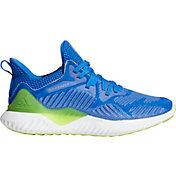 adidas Kids' Grade School alphabounce beyond Running Shoes
