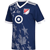 adidas Youth 2017 MLS All-Star Game Replica Jersey