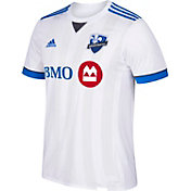 adidas Youth Montreal Impact Secondary Replica Jersey