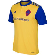 adidas Youth Colorado Rapids Secondary Replica Jersey