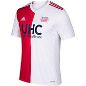 adidas Youth New England Revolution Secondary Replica Jersey