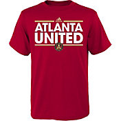 adidas Youth Atlanta United Dassler Red T-Shirt